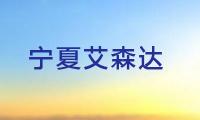 宁夏艾森达新材料科技有限公司